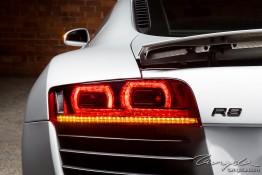 Audi R8 1j4c7233