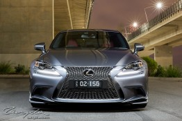 Lexus IS350 F-Sport nv0a3885