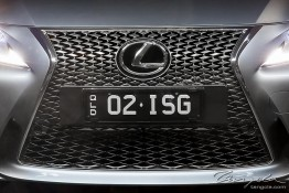 Lexus IS350 F-Sport nv0a3889