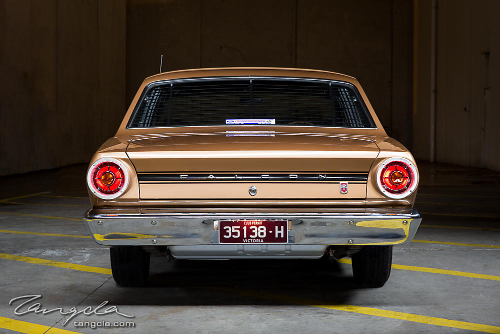 Xr Ford Falcon Gt on xr falcon