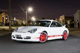 Porsche 911 GT3 RS 1j4c8254