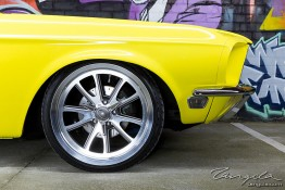 '68 Ford Mustang Fastback 1j4c8448