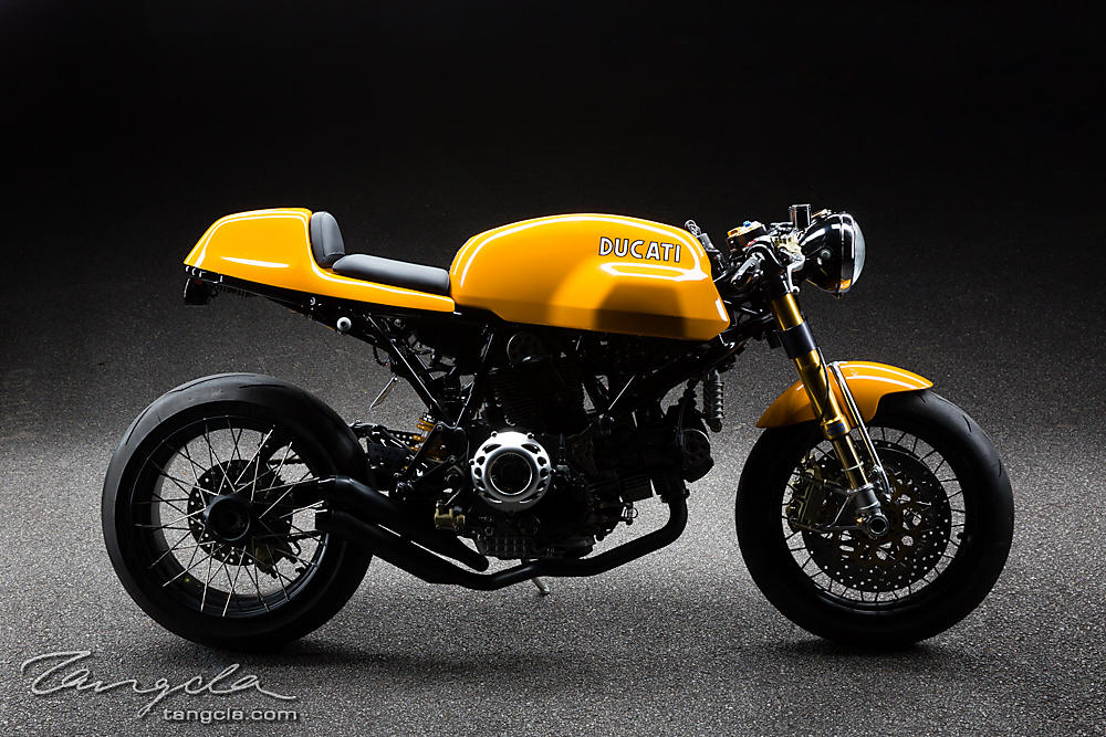 Where Are Ducati Motorcycles From