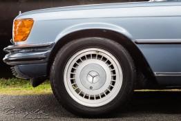 W116 Mercedes-Benz 450SEL 6.9 1j4c9891