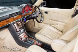 W116 Mercedes-Benz 450SEL 6.9 1j4c9902