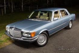 W116 Mercedes-Benz 450SEL 6.9 1j4c9912
