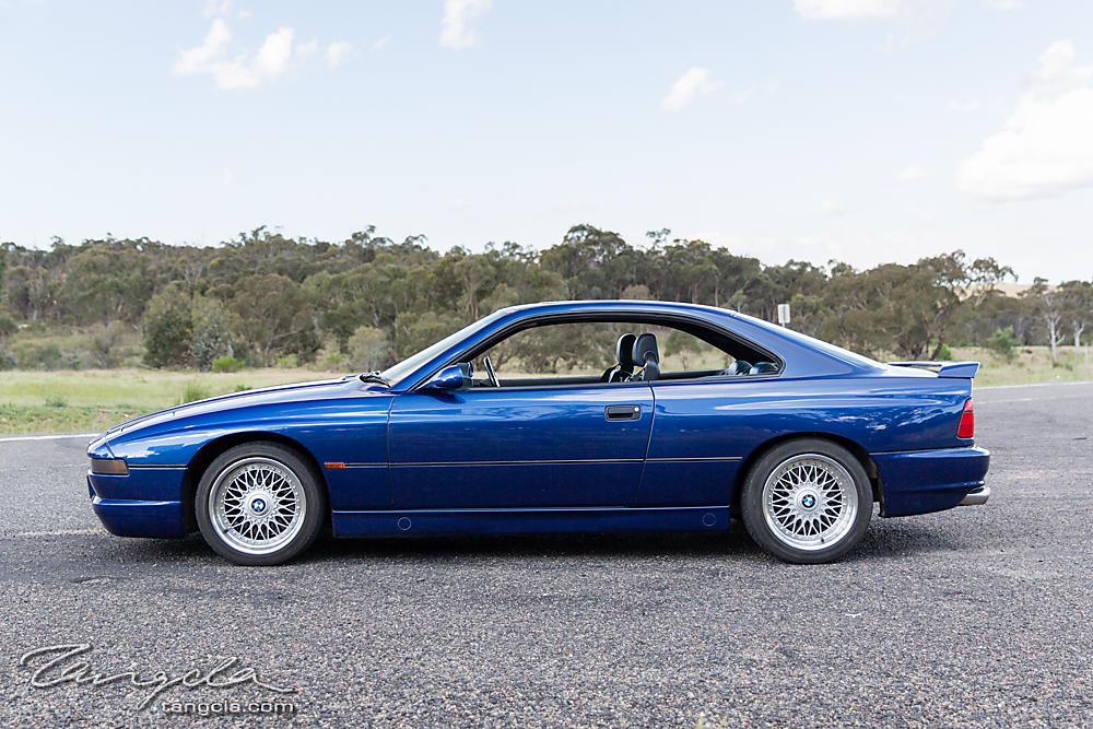 Steam Clean Car Interior >> [tangcla] 840Ci, Tobago blue, 6MT RHD!