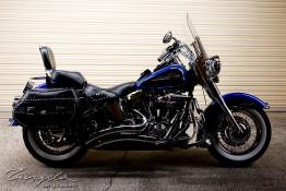 Harley-Davidson Heritage Softail 1j4c2378