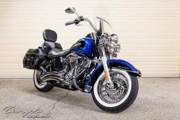 Harley-Davidson Heritage Softail 1j4c2385