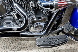 Harley-Davidson Heritage Softail 1j4c2394