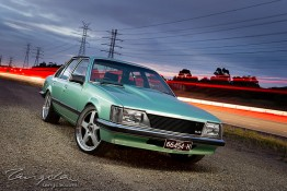 VH Holden Commodore SL/E nv0a0973