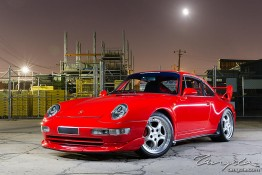 993 Porsche 911 RS Clubsport (RSR) nv0a1014