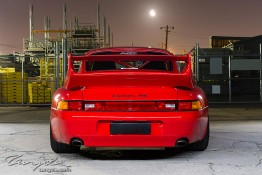 993 Porsche 911 RS Clubsport (RSR) nv0a1024