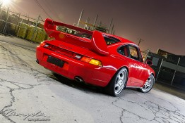 993 Porsche 911 RS Clubsport (RSR) nv0a1032