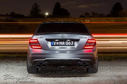 W204 Mercedes-Benz AMG C63 nv0a2310