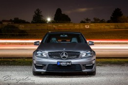 W204 Mercedes-Benz AMG C63 nv0a2312