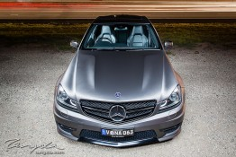 W204 Mercedes-Benz AMG C63 nv0a2314