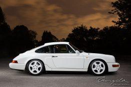 964 Porsche 911 Carrera 2 nv0a5727