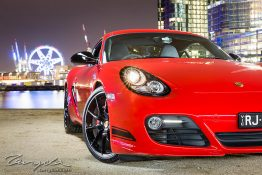 Porsche Cayman R nv0a6406