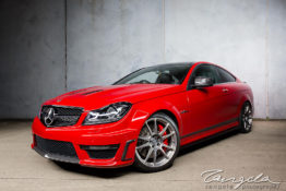Mercedes-Benz AMG C63 Edition 507 nv0a2550