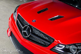 Mercedes-Benz AMG C63 Edition 507 nv0a2555