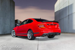 Mercedes-Benz AMG C63 Edition 507 nv0a2560