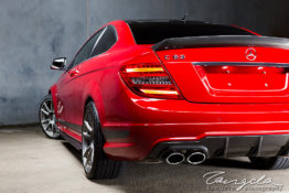 Mercedes-Benz AMG C63 Edition 507 nv0a2569