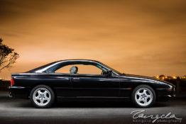 E31 BMW 840Ci nv0a2796