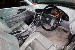 E31 BMW 840Ci nv0a2806