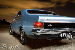 HG Holden Monaro GTS nv0a3377