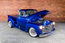 '51 Chevrolet Pickup nv0a3764