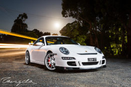 997 Porsche 911 GT3 nv0a0732