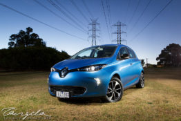 Renault Zoe nv0a7488