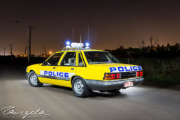 VK Holden Commodore Police Car nv0a8962