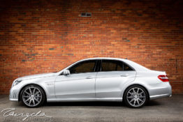 Mercedes-Benz AMG E63 nv0a9693