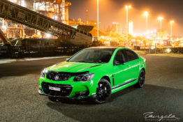 VF Holden Commodore Motorsport Edition zp204558