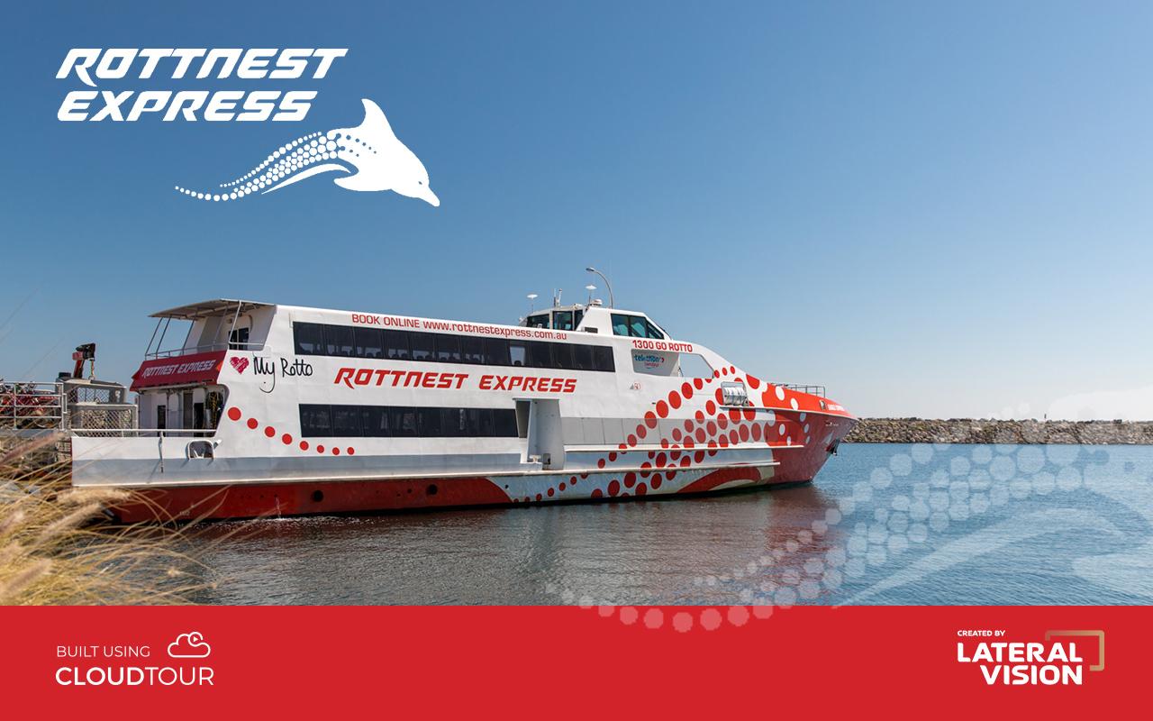 Rottnest Island Perth Virtual Tour