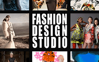 Fashion Design Studio