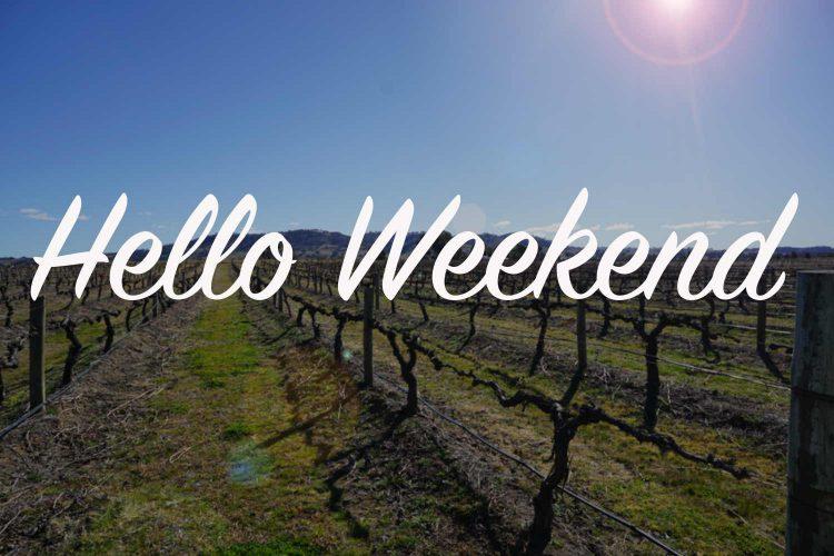 Helloweekend