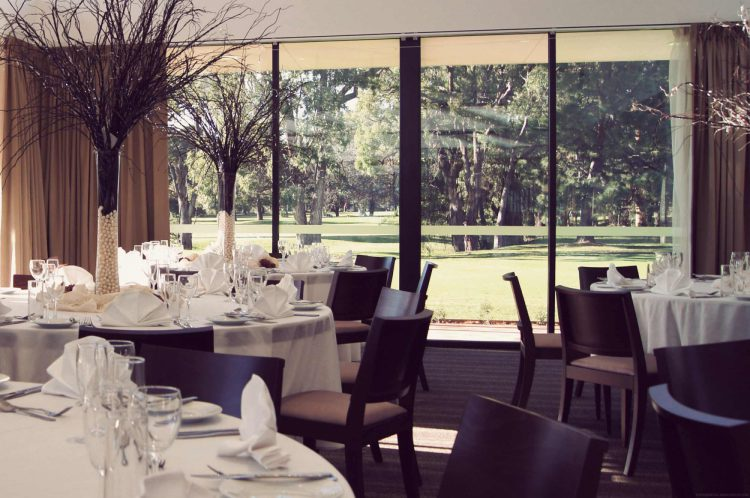 Mudgee Golf Dining