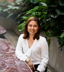 Cathy Morales - Senior Account Manager