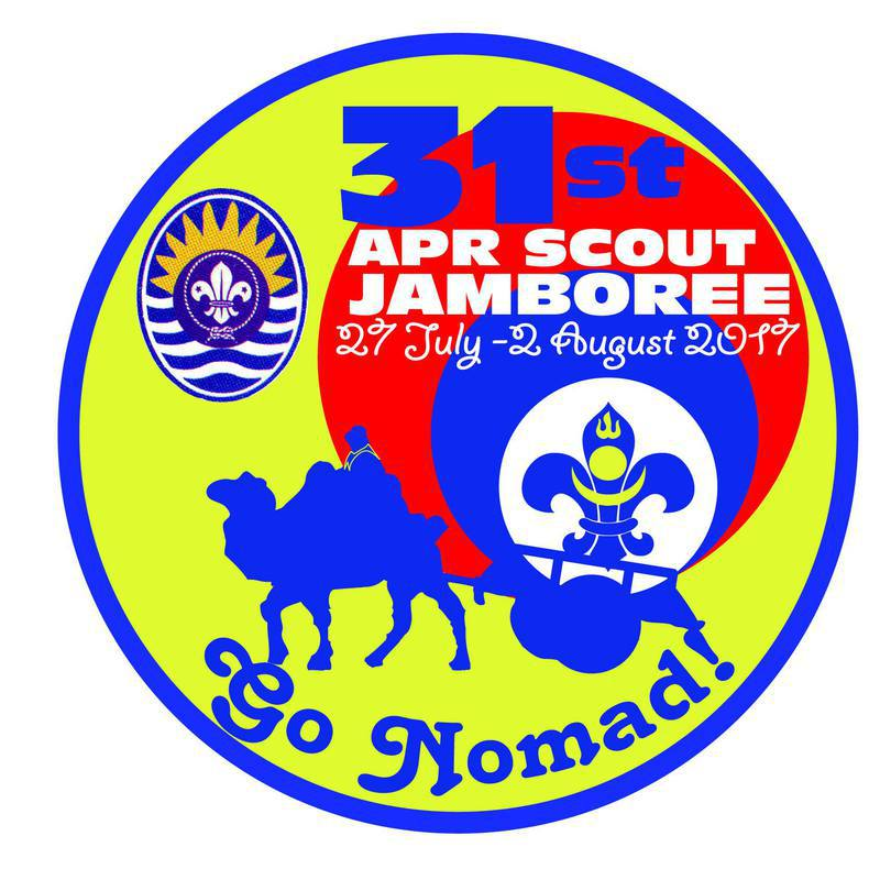Large 31st apr scout jamboree 2017
