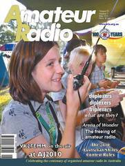 Normal amateur radio cover