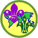 Small world scouting badge