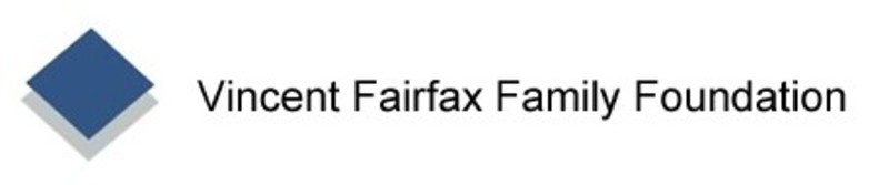 Large vincient fairfax logo