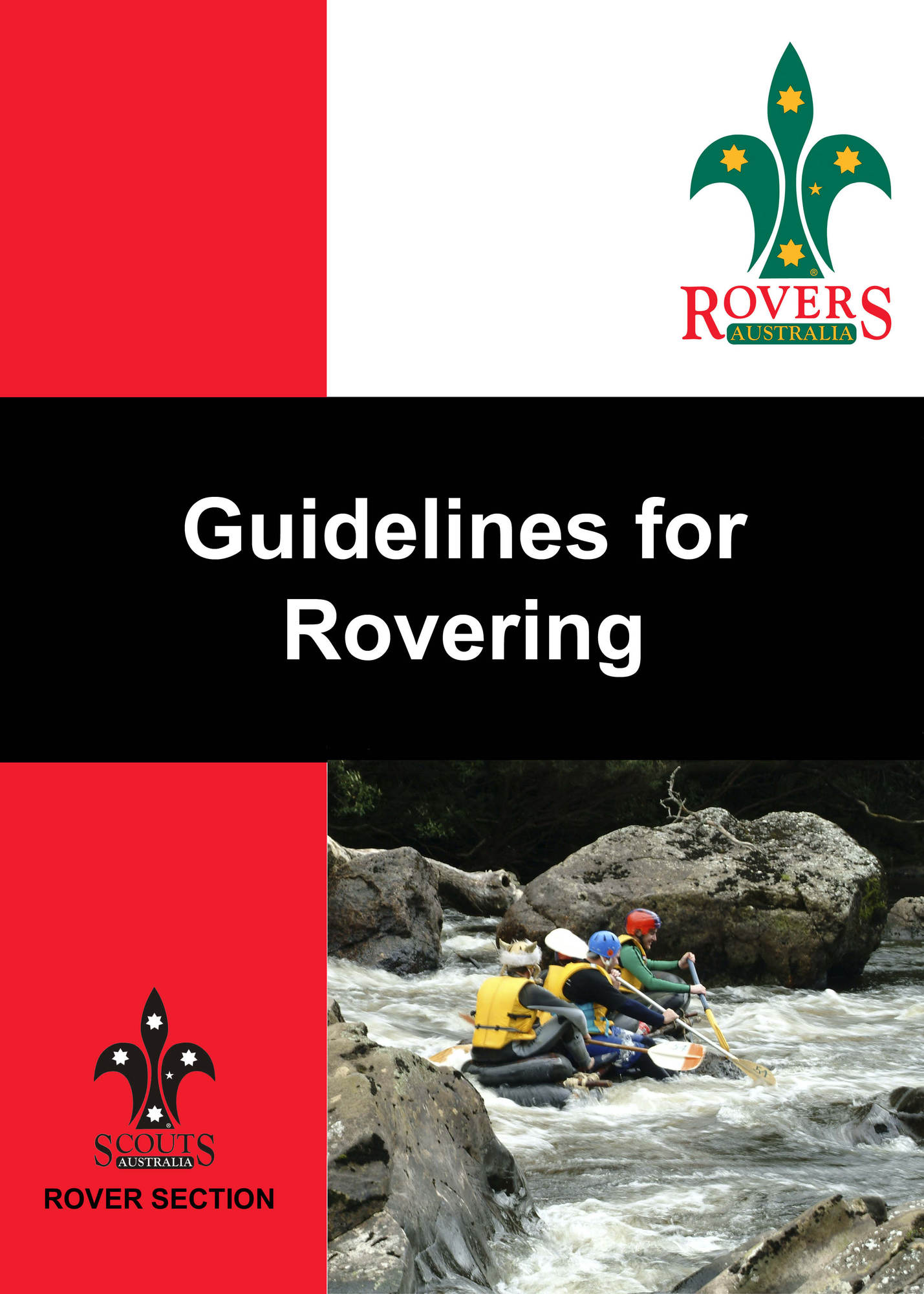 Guidelines for rovering