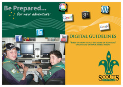 Normal digital guidelines cover