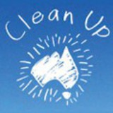 Small clean up australia logo
