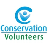Small conservation volunteers logo