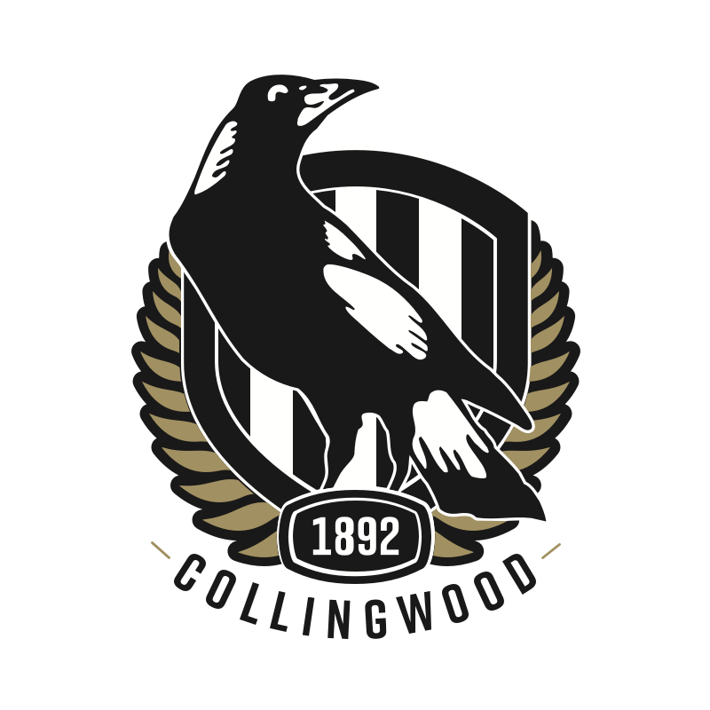 Collingwood's Logo